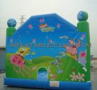 T2-2569 Inflatable Bouncers