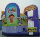 T2-2571 Inflatable Bouncers