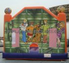 T2-2577 Inflatable Bouncers