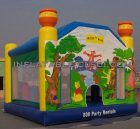 T2-2582 Inflatable Bouncers