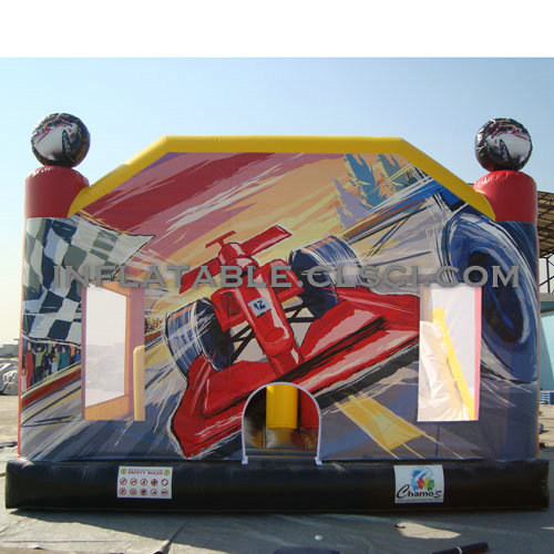T2-2584 Inflatable Bouncers
