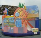 T2-2585 Inflatable Bouncers