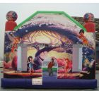 T2-2589 Inflatable Bouncers