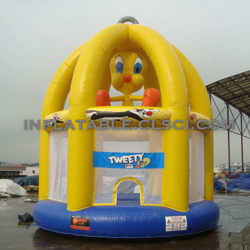 T2-2590 Inflatable Bouncers