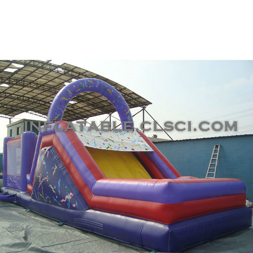 T2-2597 Inflatable Bouncers
