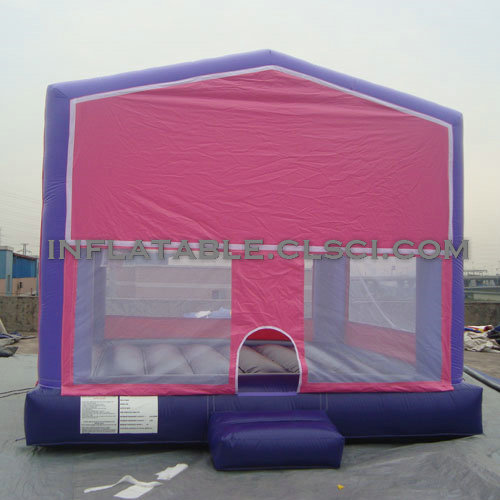 T2-2617 Inflatable Bouncers