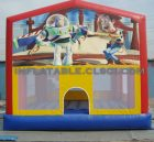 T2-2622 Inflatable Bouncers