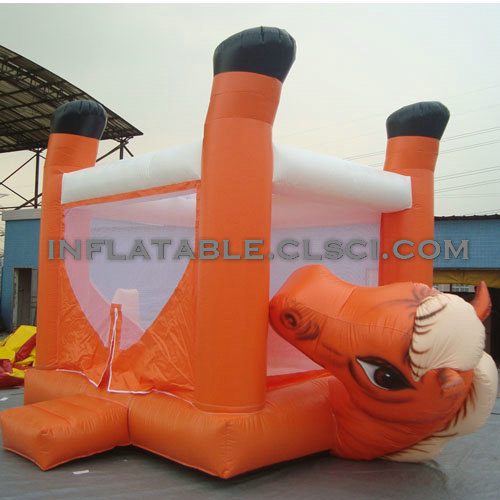 T2-2625 Inflatable Bouncers