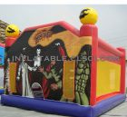 T2-2640 Inflatable Bouncers