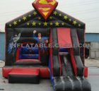 T2-2649 Inflatable Bouncers