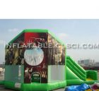 T2-2695 Inflatable Bouncers