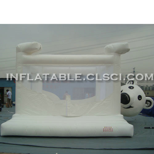 T2-2710 Inflatable Bouncers