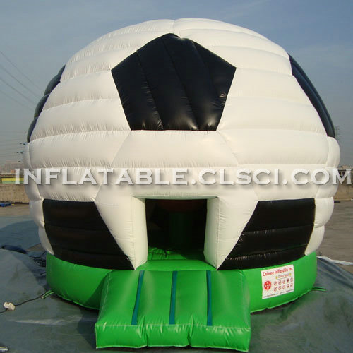 T2-2711 Inflatable Bouncers