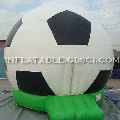 T2-2712 Inflatable Bouncers