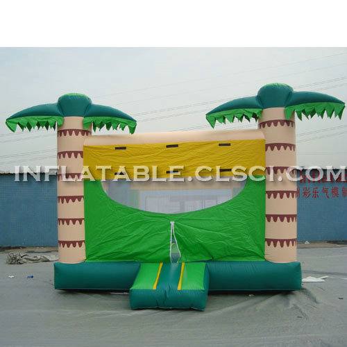 T2-2714 Inflatable Bouncers