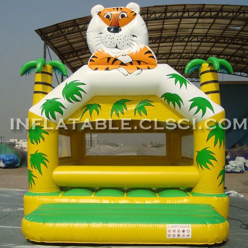 T2-2718 Inflatable Bouncers