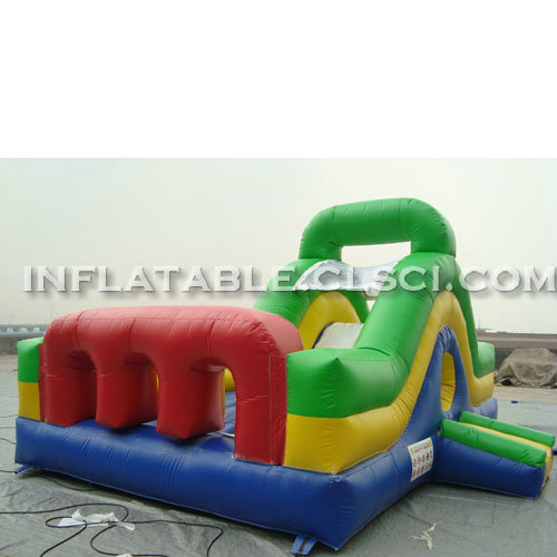 T2-2721 Inflatable Bouncers