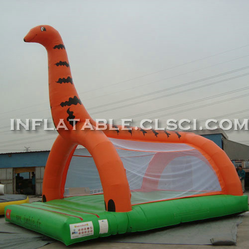 T2-2733 Inflatable Bouncers