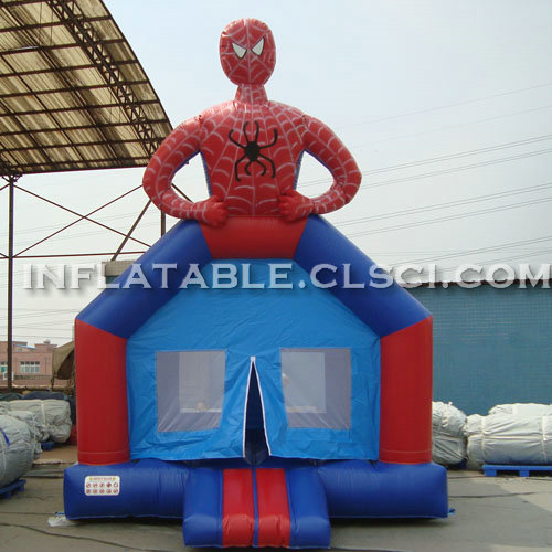 T2-2739 Inflatable Bouncers