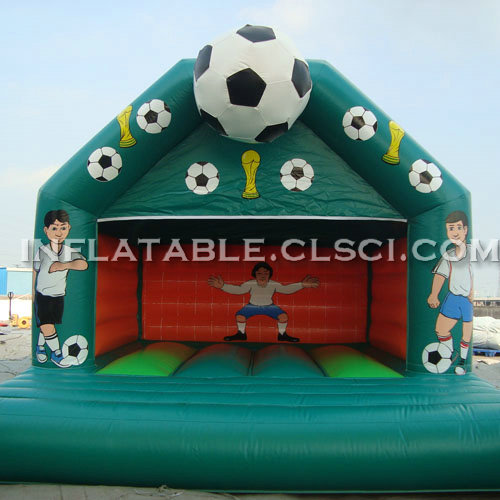 T2-2756 Inflatable Bouncers