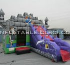 T2-2757 Inflatable Bouncers