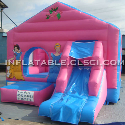 T2-2768 Inflatable Bouncers