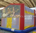 T2-2782 Inflatable Bouncers