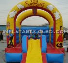 T2-2785 Inflatable Bouncers