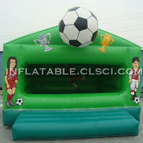 T2-2793 Inflatable Bouncers