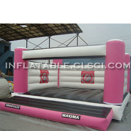 T2-2802 Inflatable Bouncers