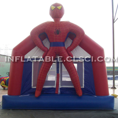 T2-2814 Inflatable Bouncers