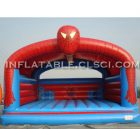 T2-2815 Inflatable Bouncers