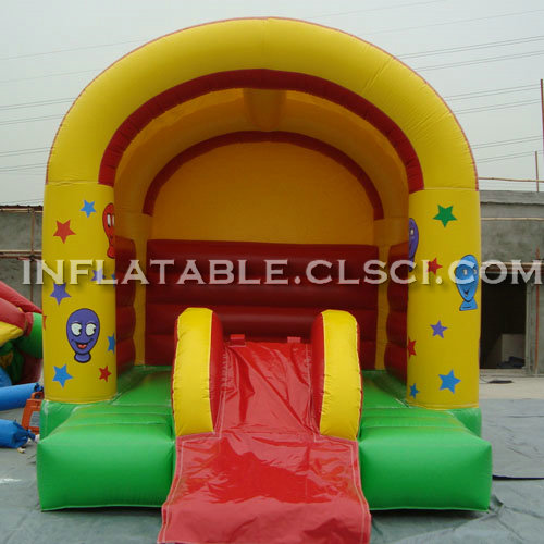 T2-2816 Inflatable Bouncers