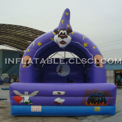 T2-2818 Inflatable Bouncers