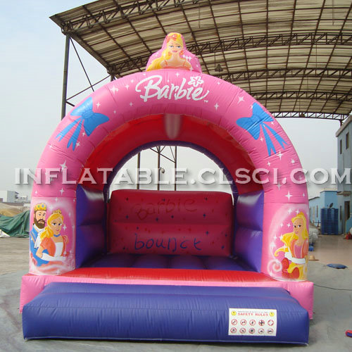 T2-2819 Inflatable Bouncers