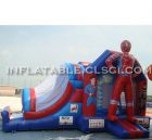 T2-2836 Inflatable Bouncers