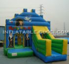 T2-2846 Inflatable Bouncers