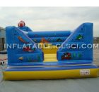 T2-2861 Inflatable Bouncers
