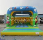 T2-2869 Inflatable bouncers