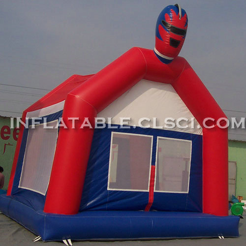 T2-2875 Inflatable Bouncers