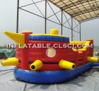 T2-2891 Inflatable Bouncer