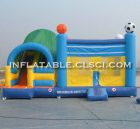 T2-2896 Inflatable Bouncer