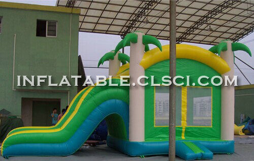 T2-2905 Inflatable Bouncer