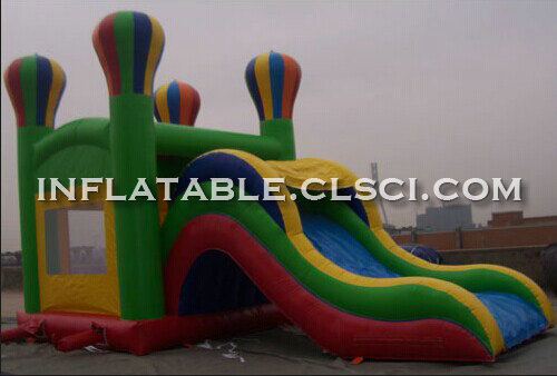 T2-2906 Inflatable Bouncer