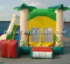 T2-2912 Inflatable Bouncer
