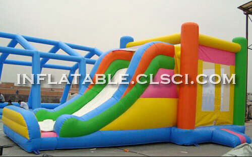 T2-2914 Inflatable Bouncer