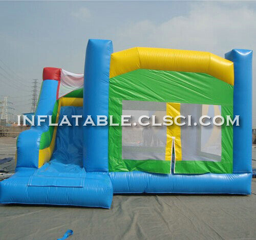 T2-2917 Inflatable Bouncer