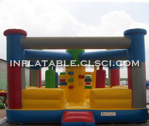 T2-2919 Inflatable Bouncer