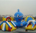 T2-2925 Inflatable Bouncer