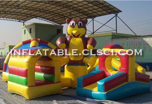 T2-2926 Inflatable Bouncer